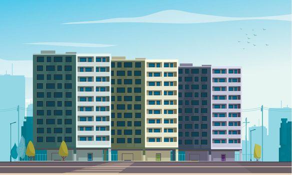 Architectural Housing Evolution Image