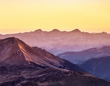 Gstaad Switzerland  pictures