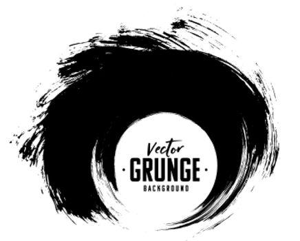 spiral grunge texture background design
