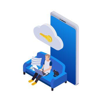 Cloud Access Management Composition