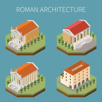 Roman Empire Set