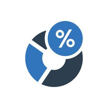 Statistics, Report Icon
