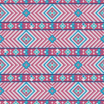 Georgian embroidery pattern 3