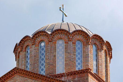 Church Dome Zemun