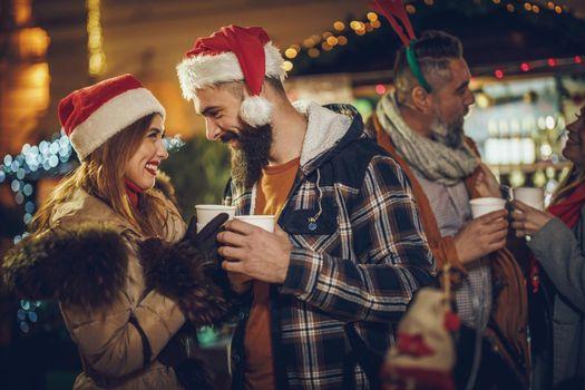 Love Christmas Time
