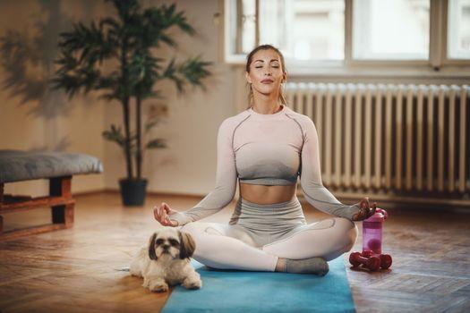 Practice Yoga, You Won't Regret It