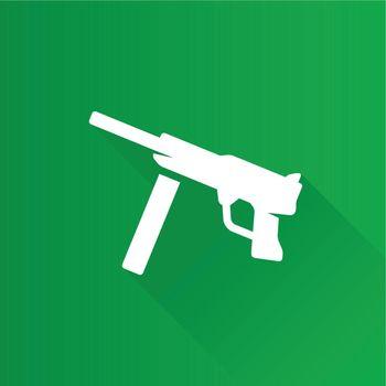 Metro Icon - Vintage Firearm