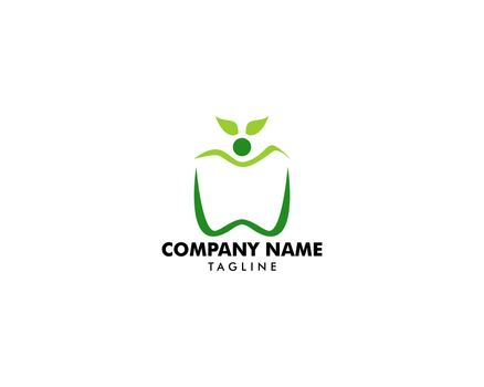 Initial Letter A Arrow Logo Design Template