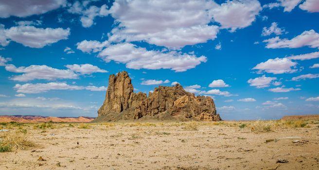 Church Rock in AZ
