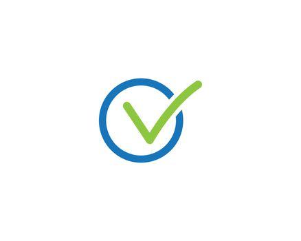 Check mark logo images