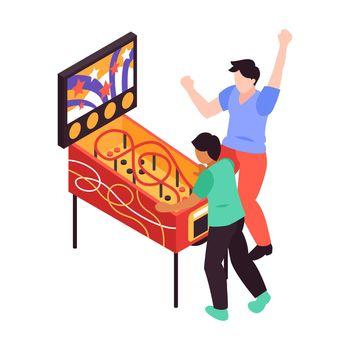 Game Machine Icon