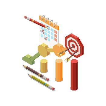 Marketing Strategy Icon