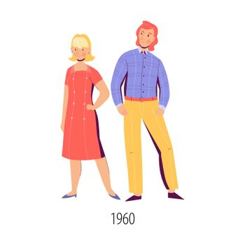Fashion Clothes Illustration