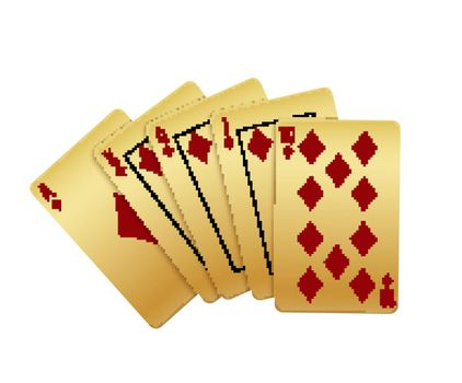 Realistic Playing Cards