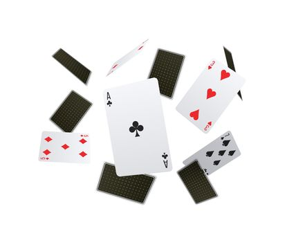 Poker Club Composition