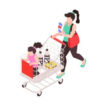 Super Mom Icon