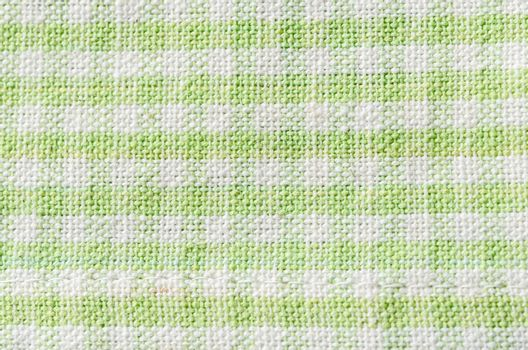Abstract fabric textile, scott pattern.