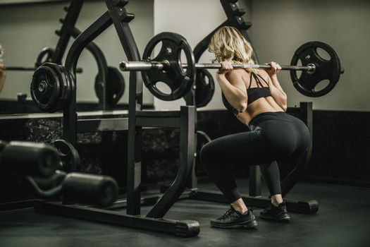 Where Strong Bodies Are Sculpted