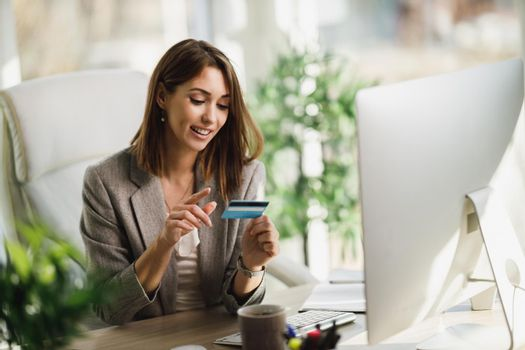 Conducting Business Transactions Via E-commerce Platforms