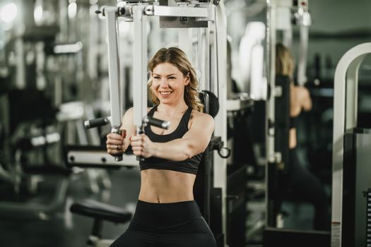 Burning Fat And Building Muscles