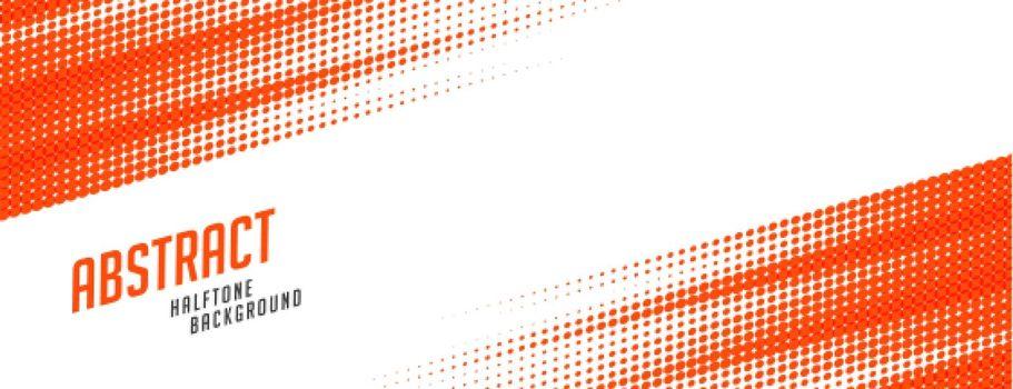 sports style motion halftone pattern background
