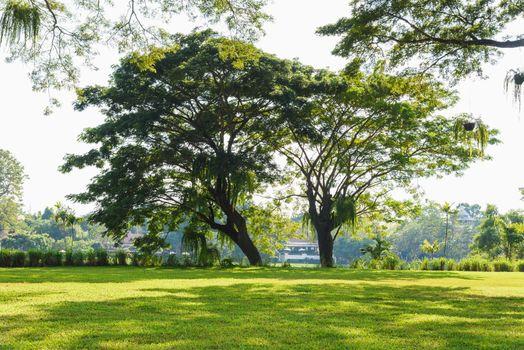Recreational parks