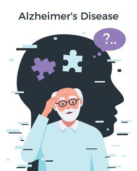 Dementia Flat Concept