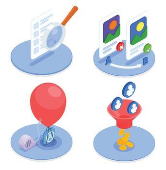 App Optimization Design Concept