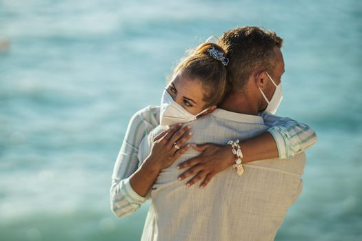 Keeping Your Relationship Happy And Healthy In Isolation