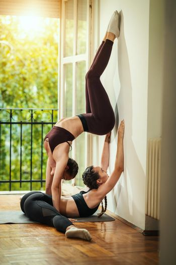 The Essence Of Yoga Is All About Balance