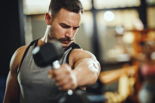 Take Exercise As Serious As You Take Life