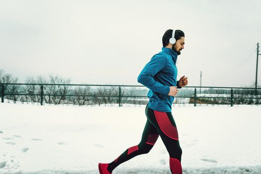 Jogging Is Better With Music