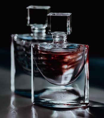 Luxe male fragrance, perfumery as luxury beauty and cosmetic product