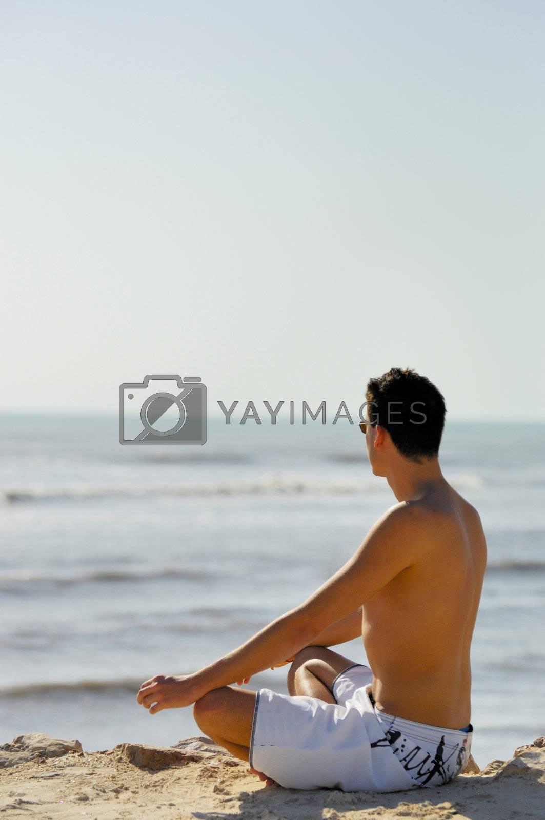 Zen by swimnews