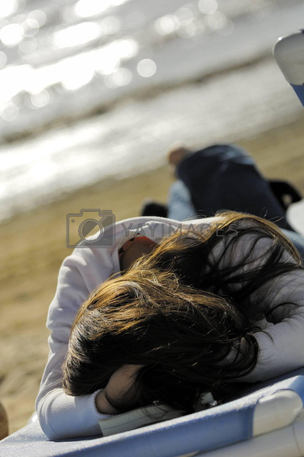 Dream beach by swimnews