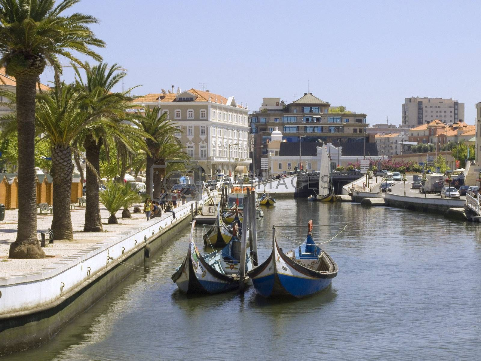 Photo made in Portugal, Aveiro by PauloResende