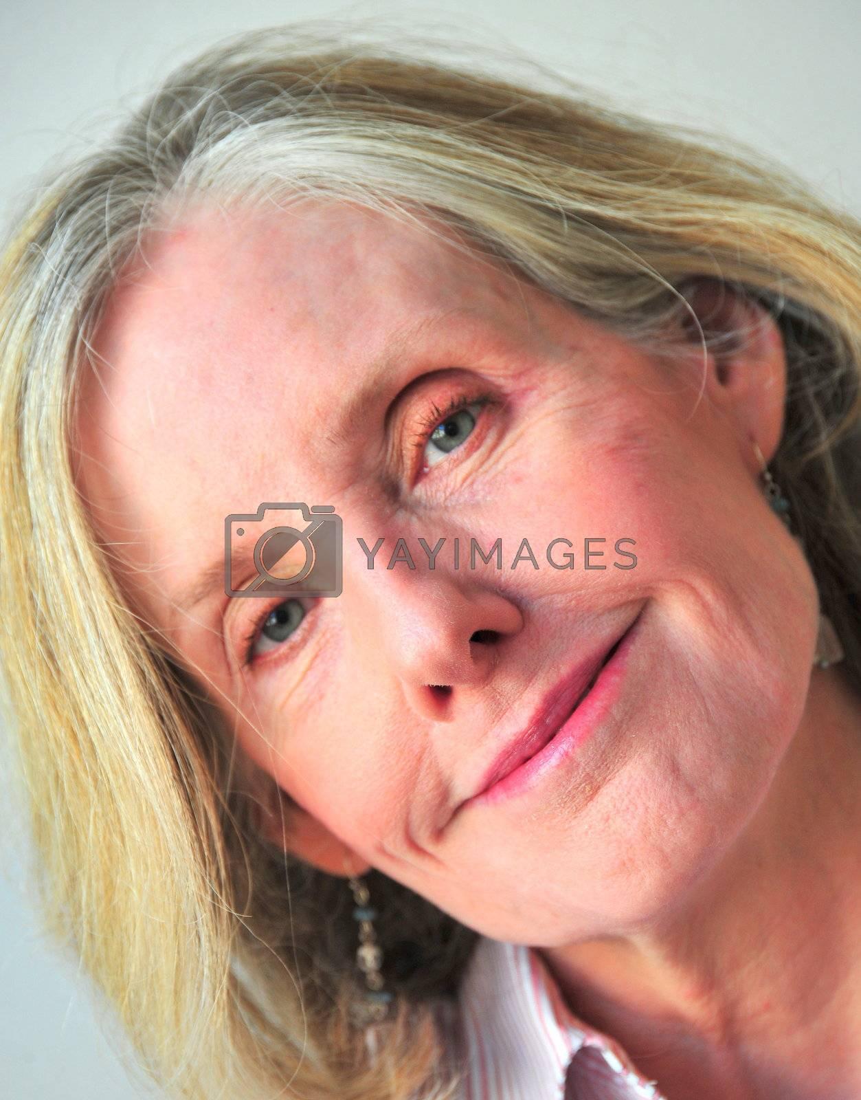 Norwegian Female Beauty by oscarcwilliams