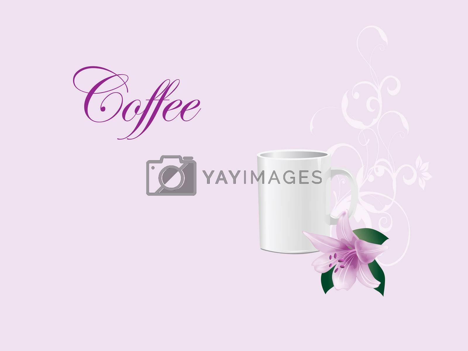 cafe by mysky