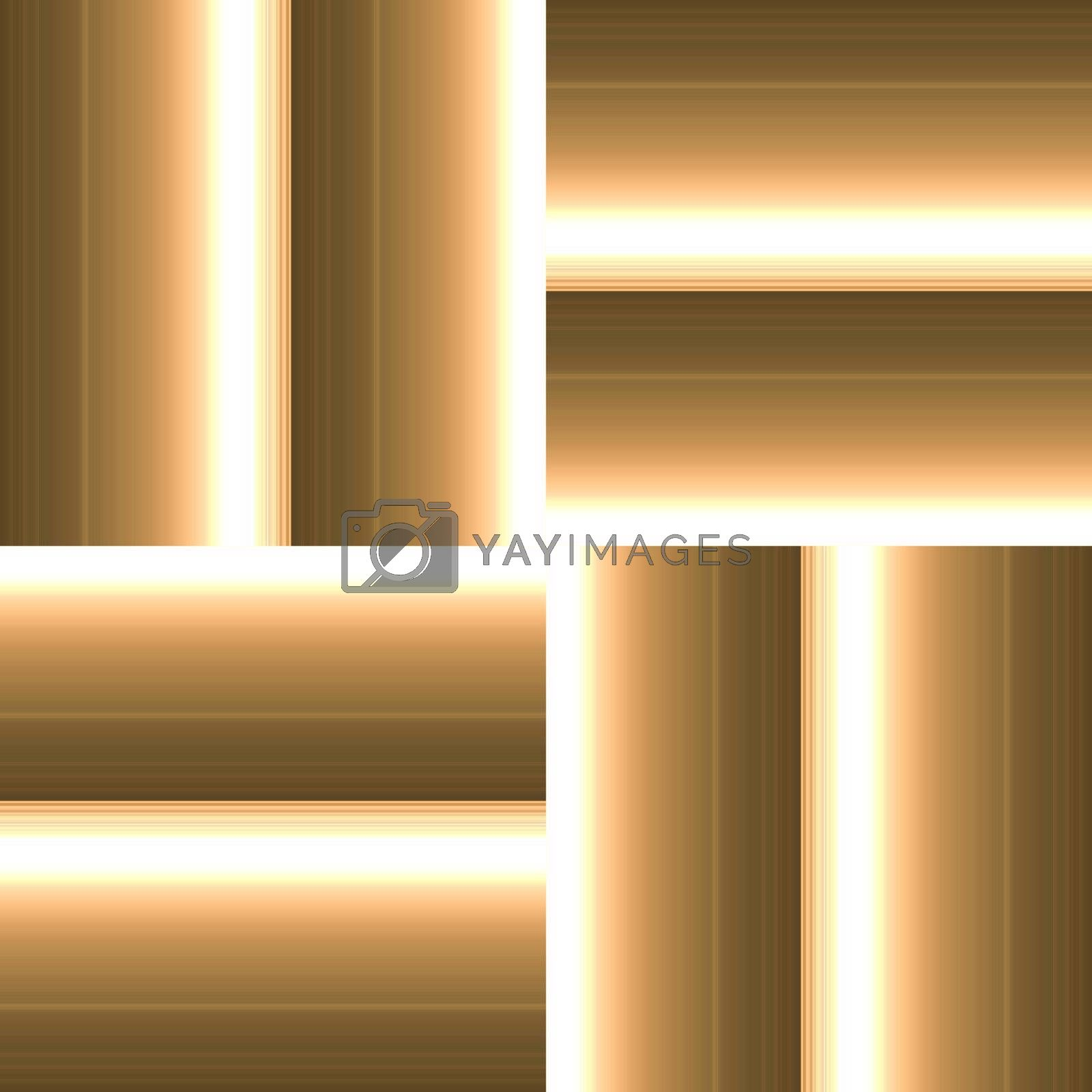 Square patterned background with feeling of dry desert