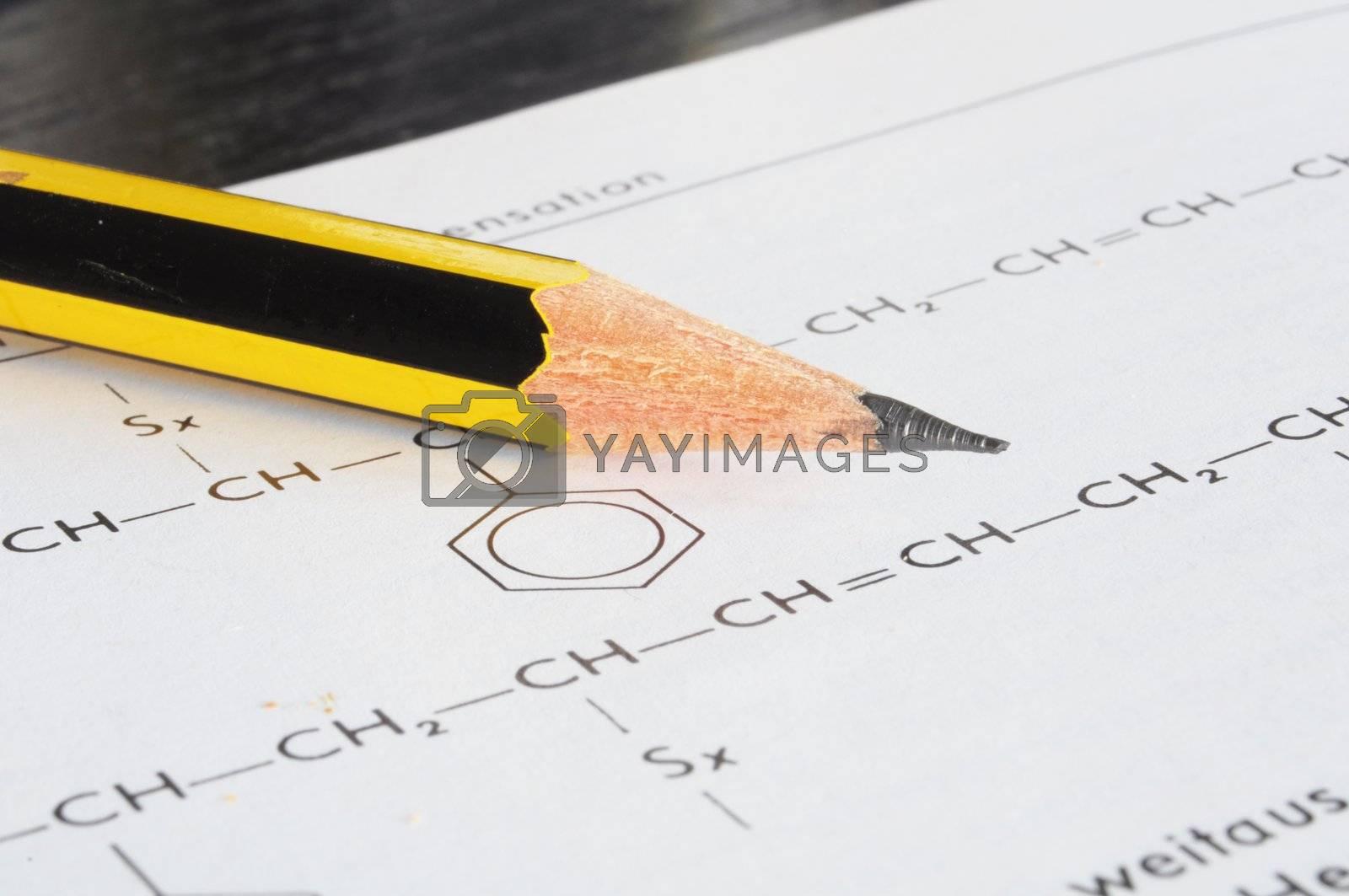 chemistry education by gunnar3000