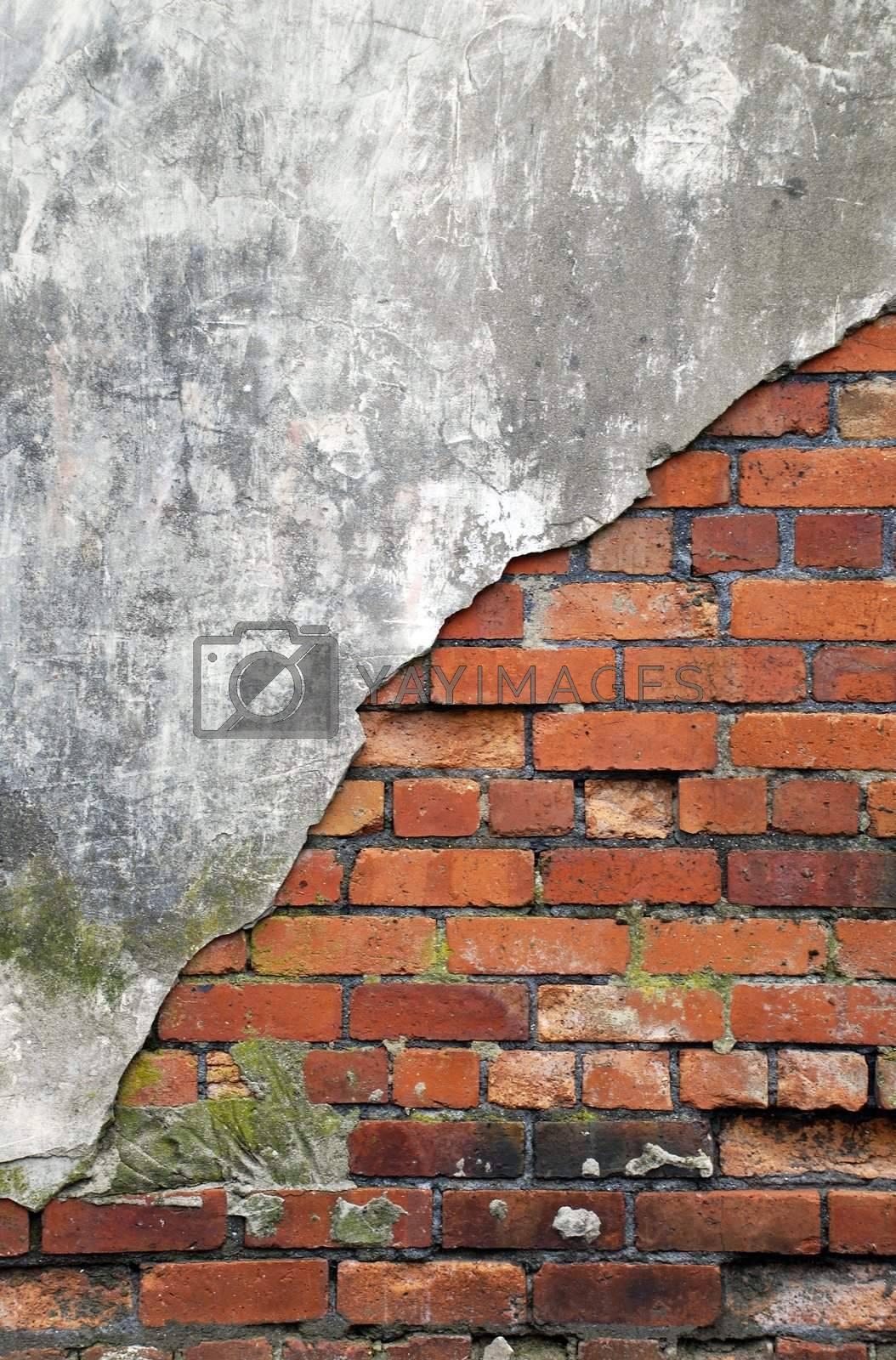 bricks and mortar by massman