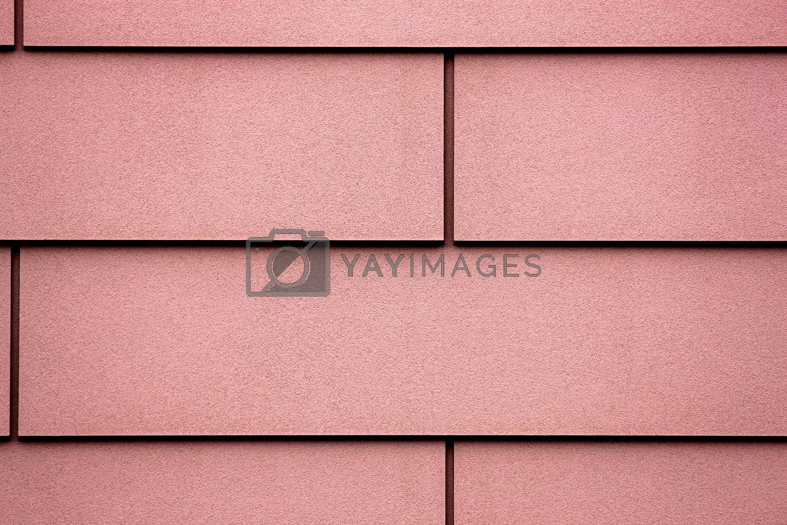 Royalty free image of Heat Insulation Facade by monner