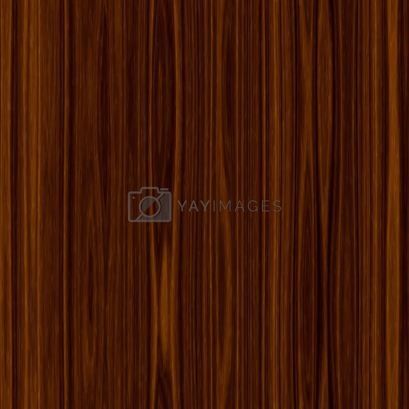 Nice large image of polished wood texture