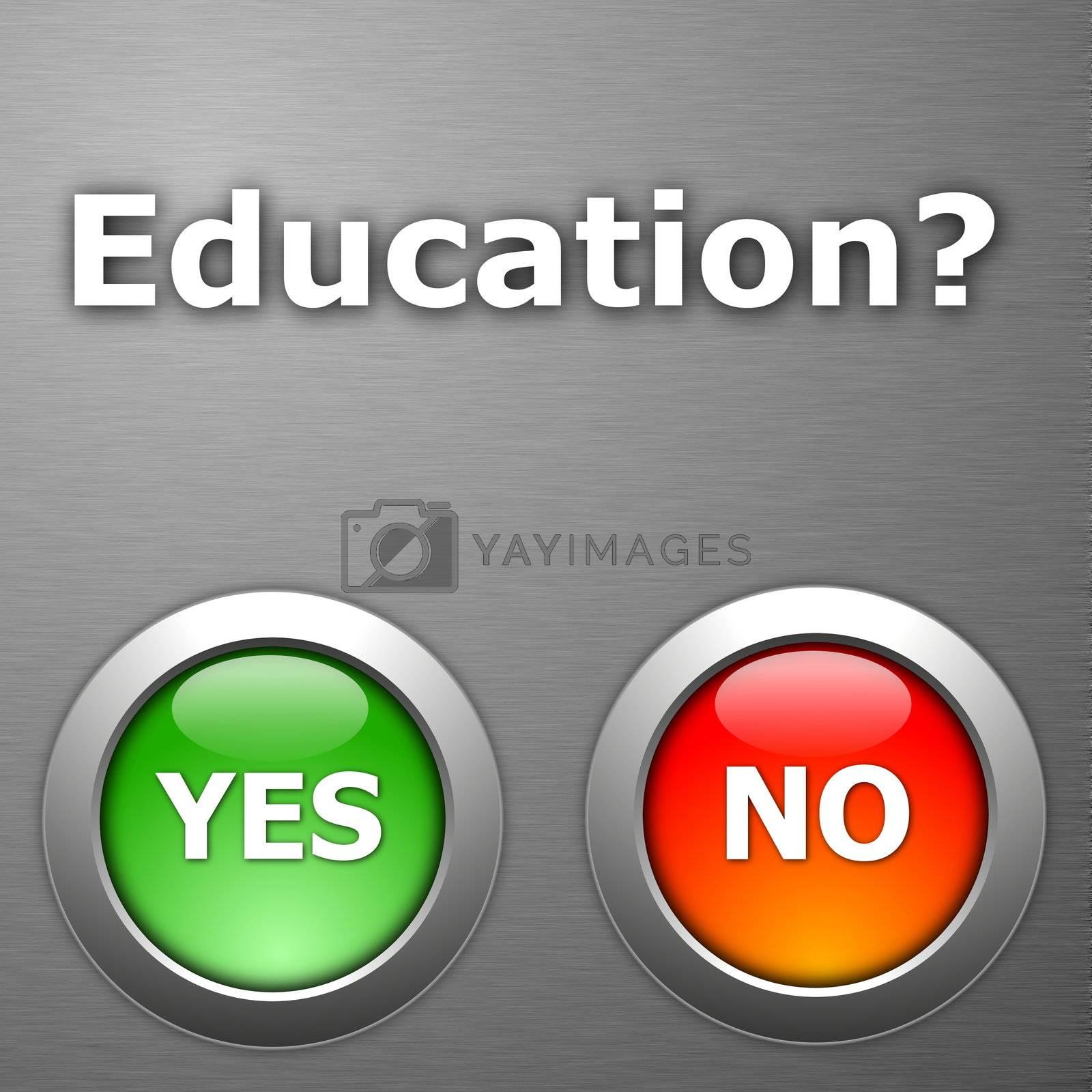 education by gunnar3000