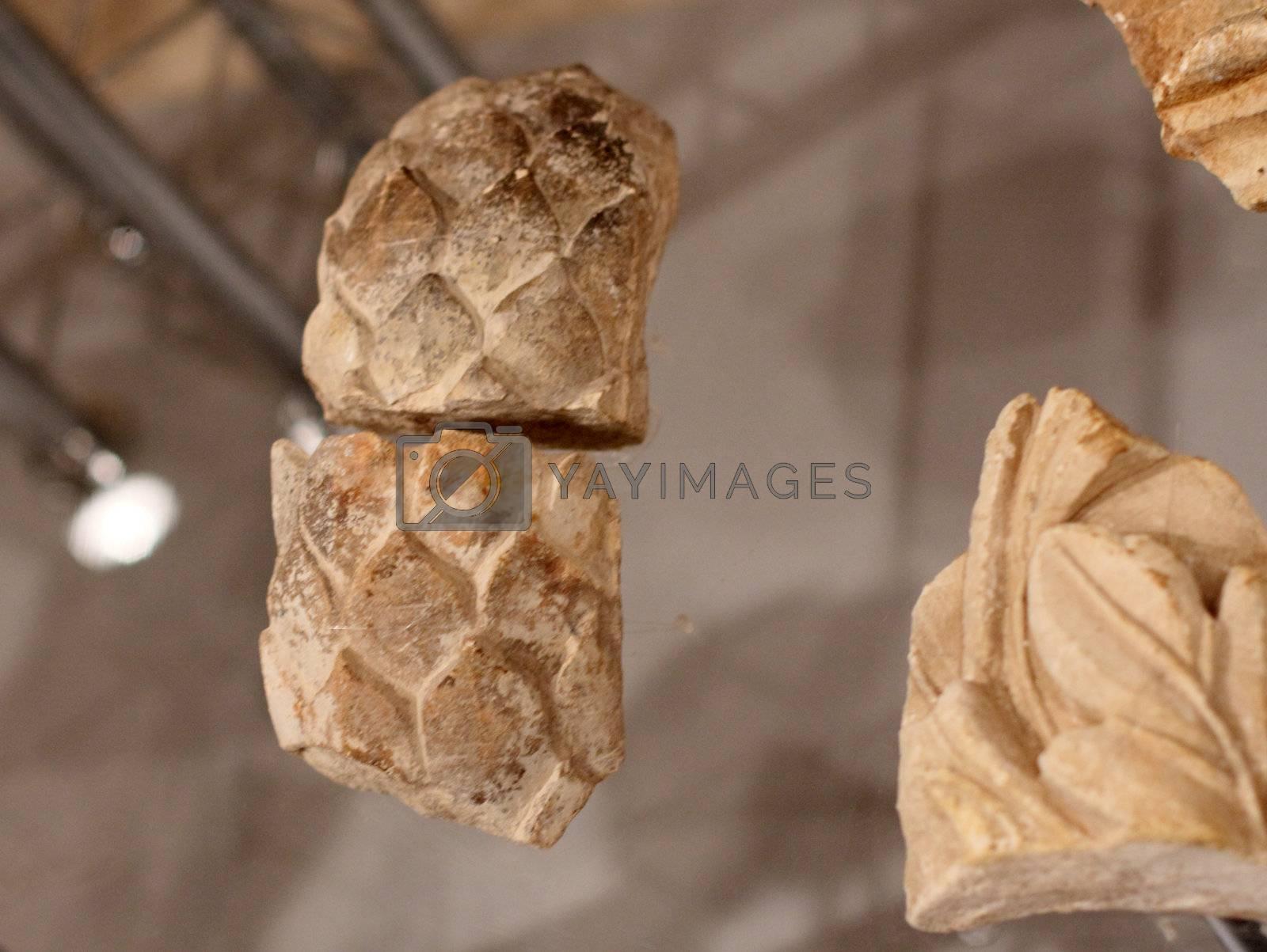 Artefact by fedlog