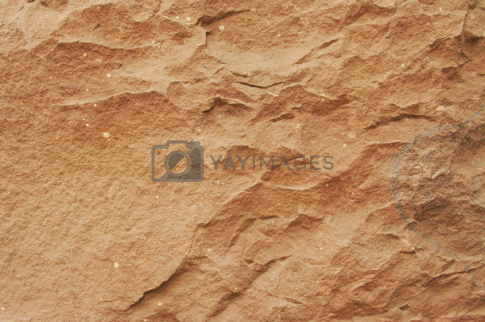 Abstract Textural Rock Background