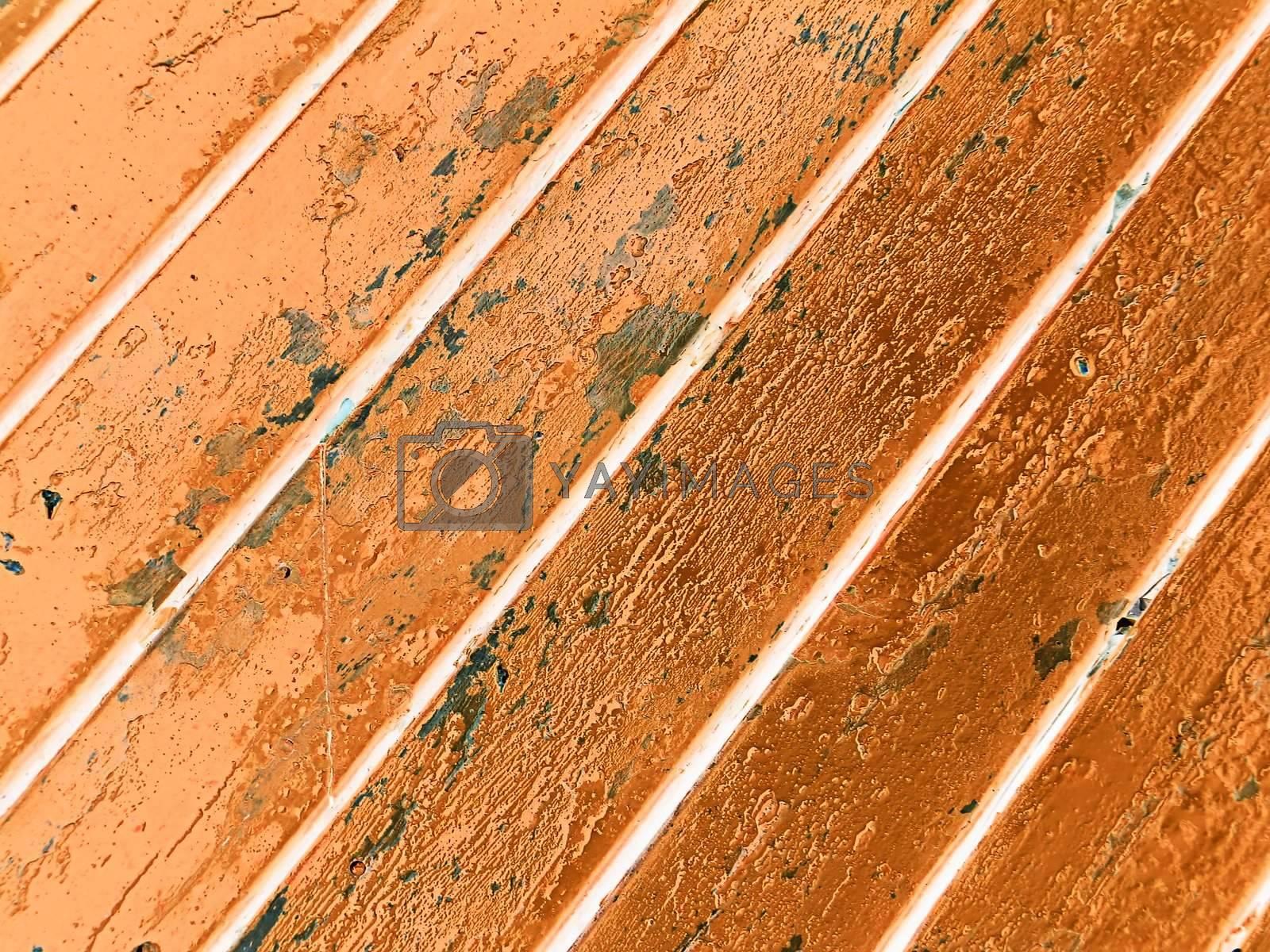 wood floor by redfig