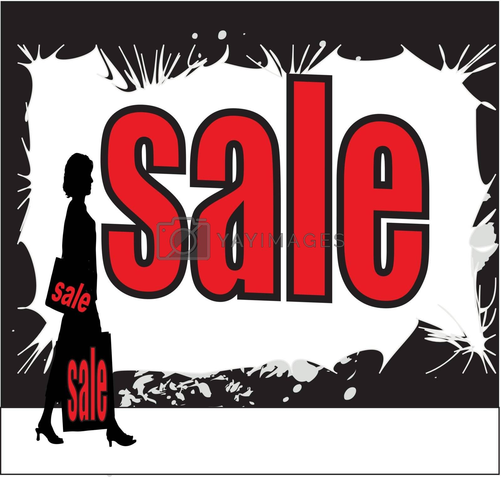 sale by redfig