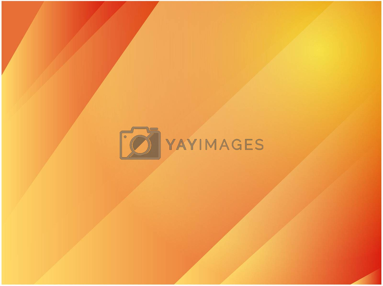 Royalty free image of Angular crystal abstract design by kgtoh