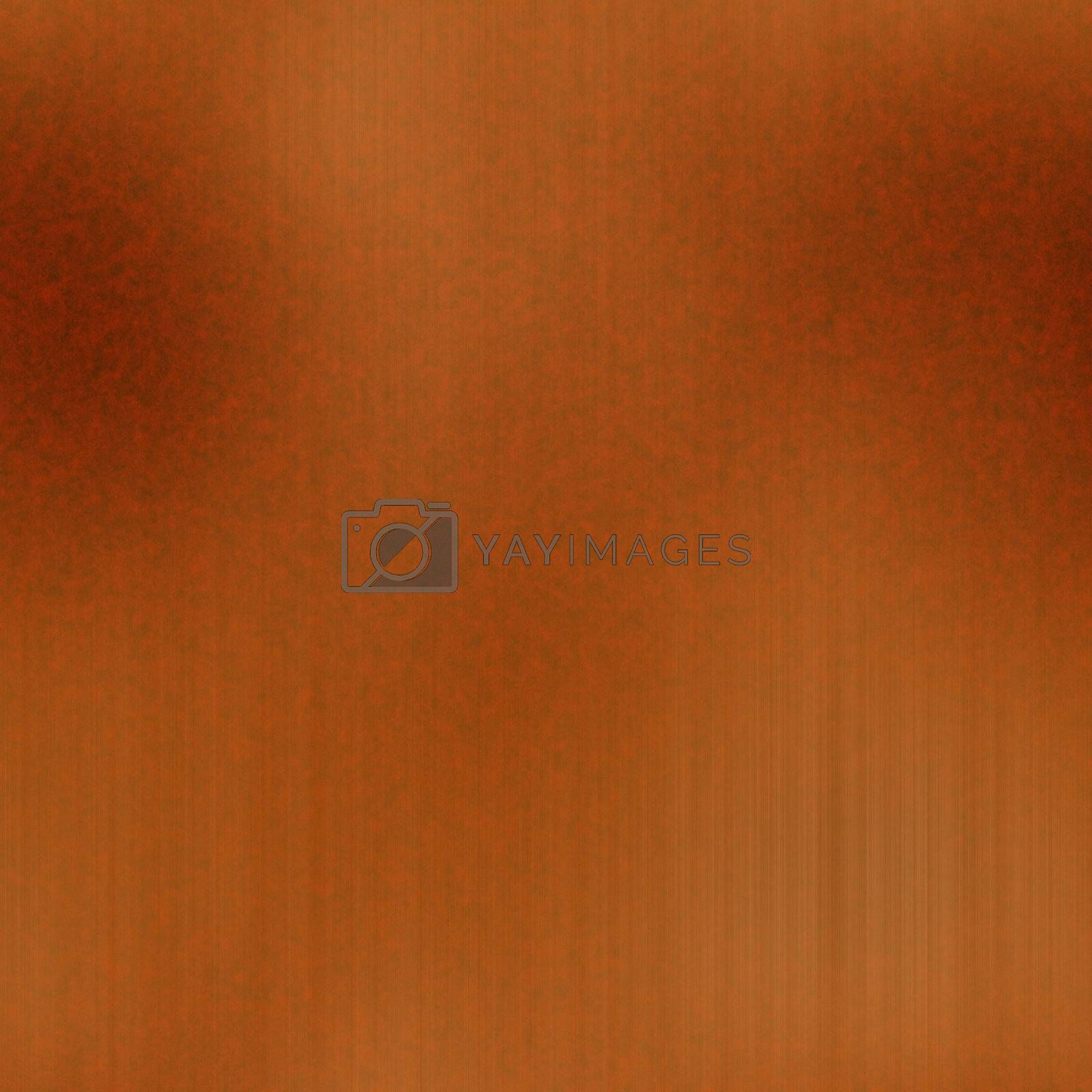 Royalty free image of Rusted metal by kgtoh